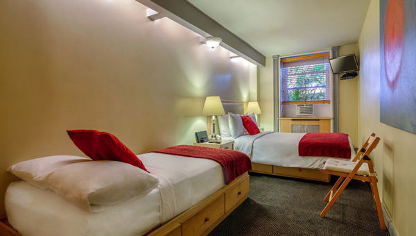 Superior Triple Guestroom